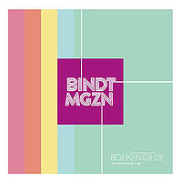 BINDT MGZN-1
