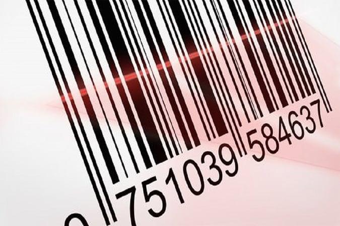 Barcode 800x533