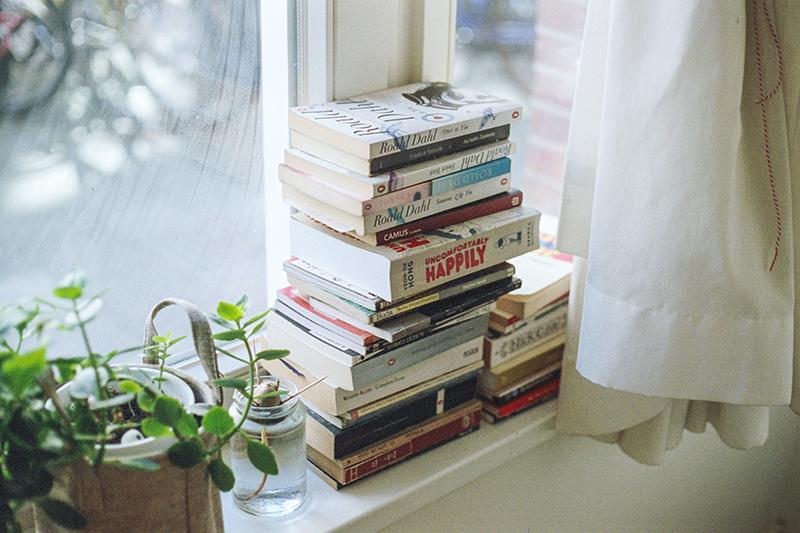 Een boek uitgeven in eigen beheer? Dat kan iedereen!