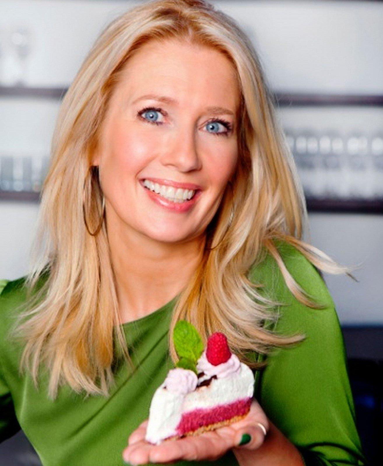 Corinne Weijschedé