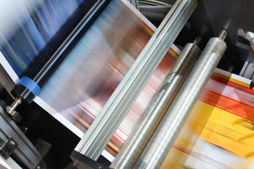 Digitaal drukken - BoekenGilde