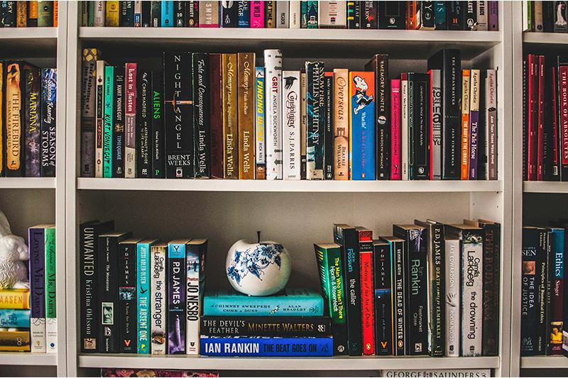 Gratis adviseurs: boeken