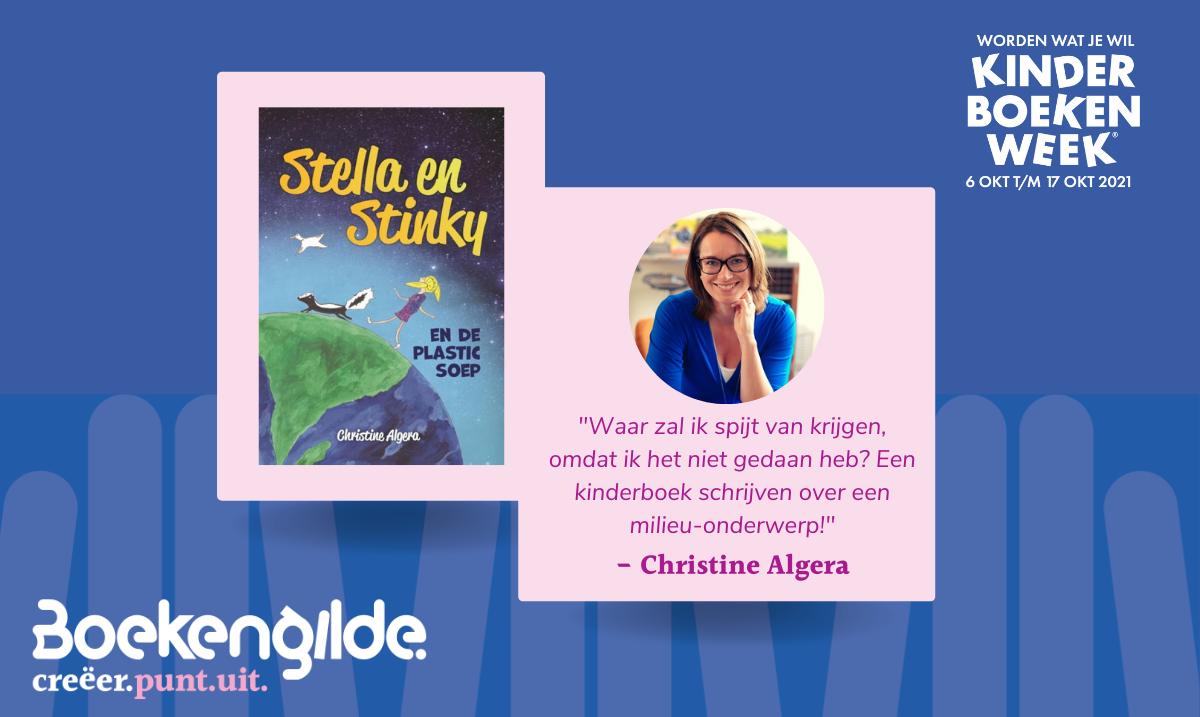 kinderboekenweek format FBLI
