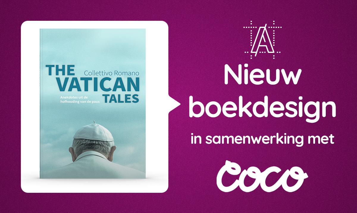 Coco Bookmedia - The vatican tales