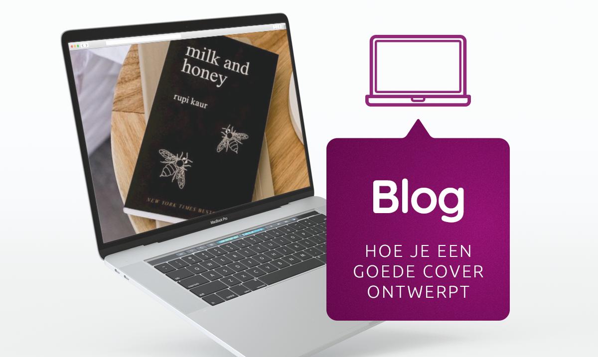 Boekomslag ontwerpen - Tips voor een goede boek cover | BoekenGilde